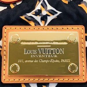 Louis Vuitton Bags - LOUIS VUITTON Limited Edition Monogram Bulles Bag